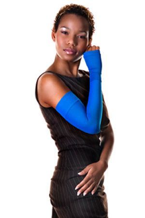 LympheDIVAs Compression Sleeve