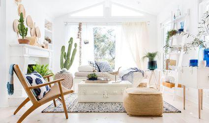 Eclectic Home Design Ideas