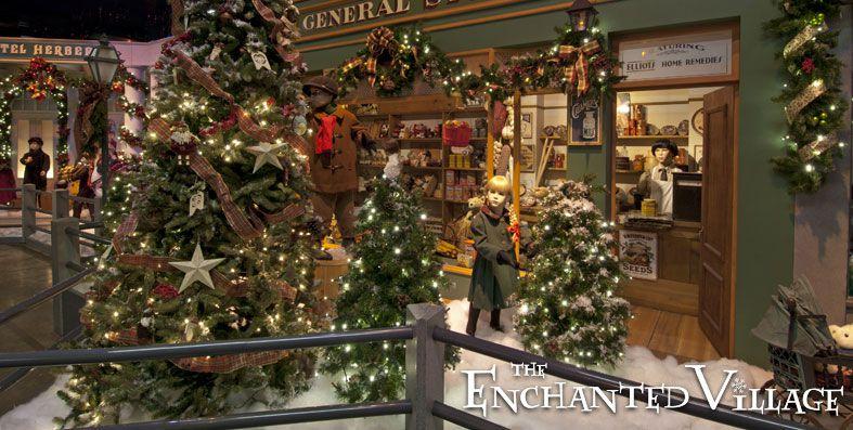 Weird Christmas Tree Decorations