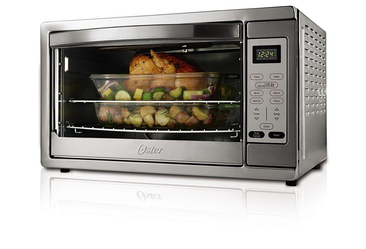 The 6 Best Convection Ovens to Buy in 2018