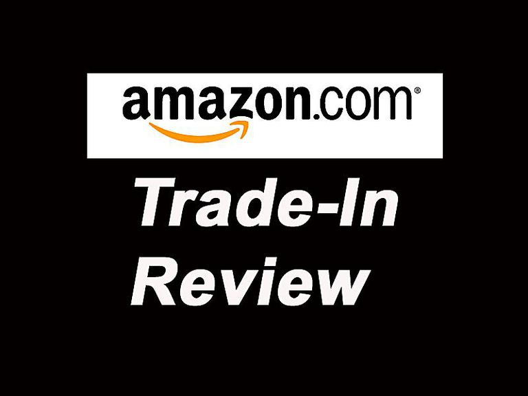 Amazon Trade-In Article