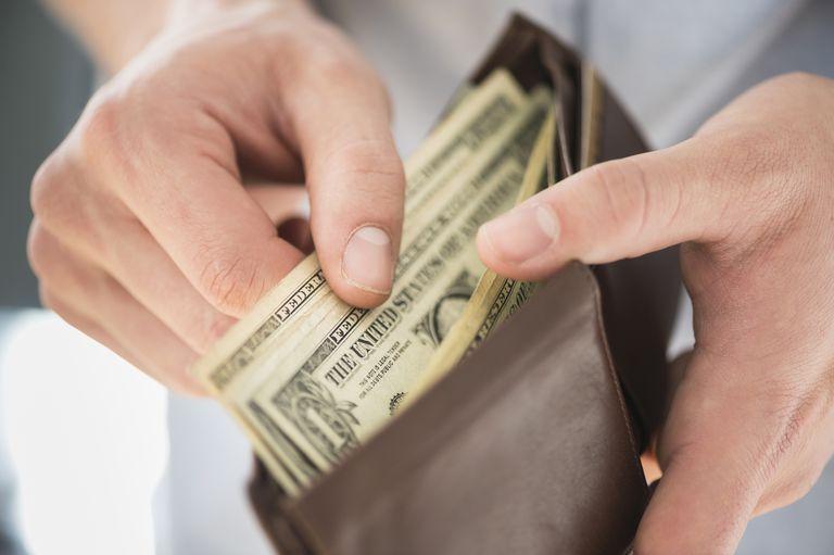 money spending psychology