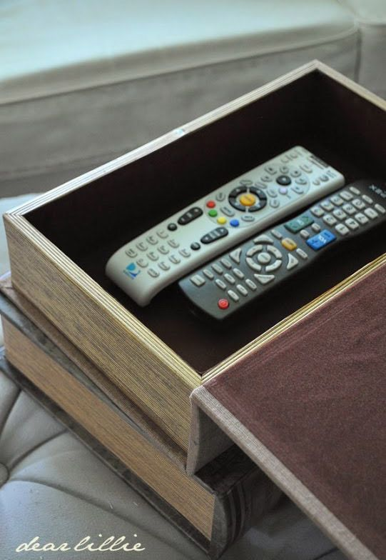 10 Creative Organization Hacks For Your Home