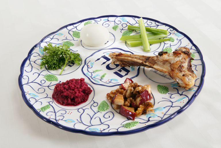 Passover Feast