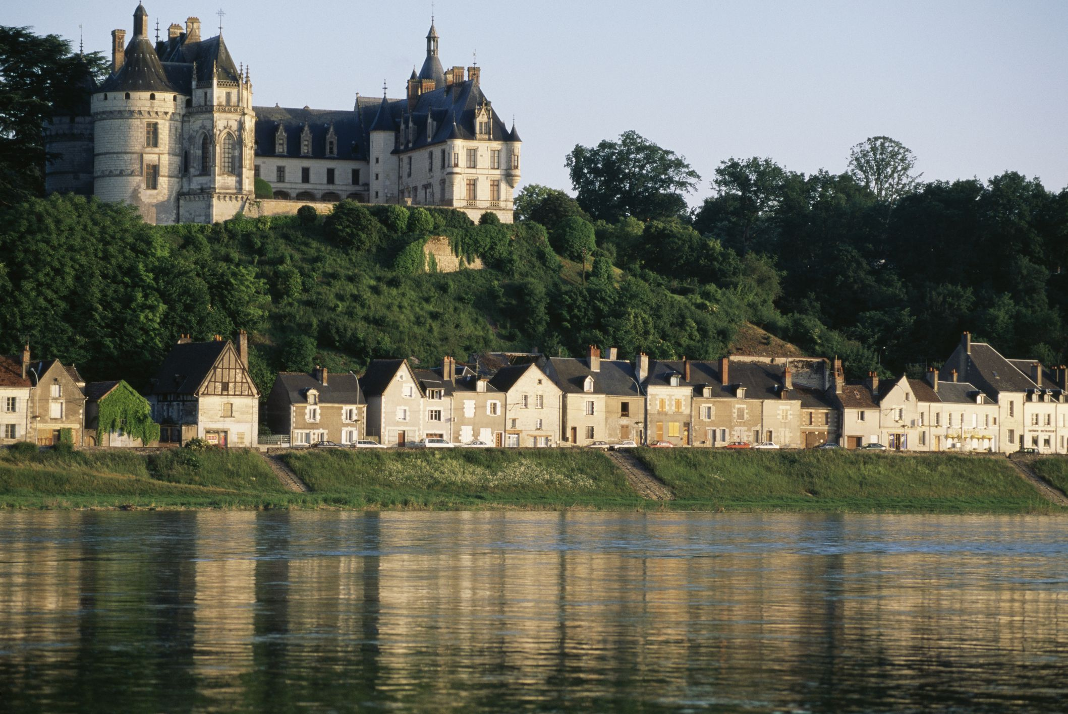 Top Bed and Breakfasts in France s Loire Valley