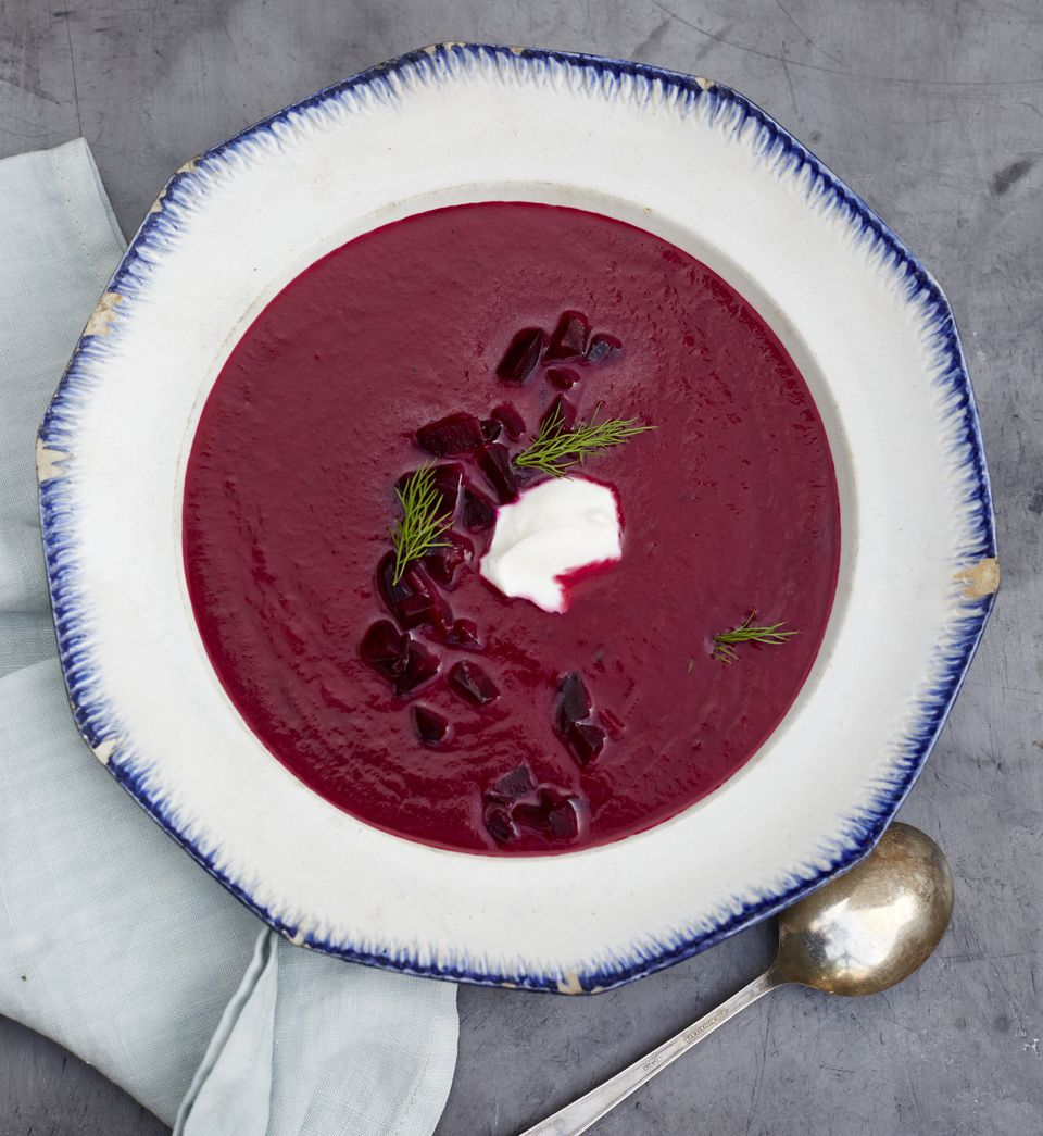 recipe: cold borscht recipe canned beets [37]