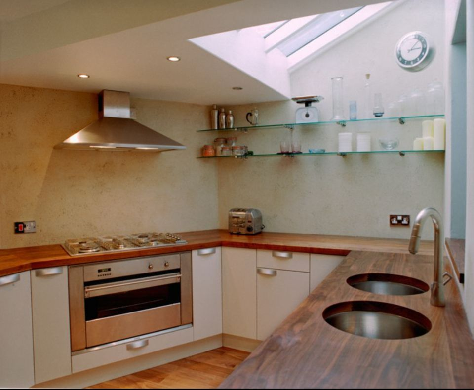 Kitchen designs that use wood for J and b kitchen designs