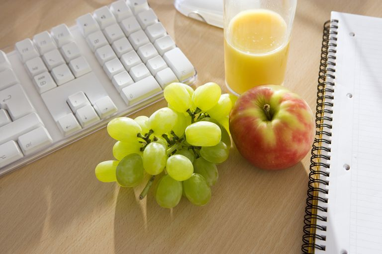 healthy office breakfast ideas