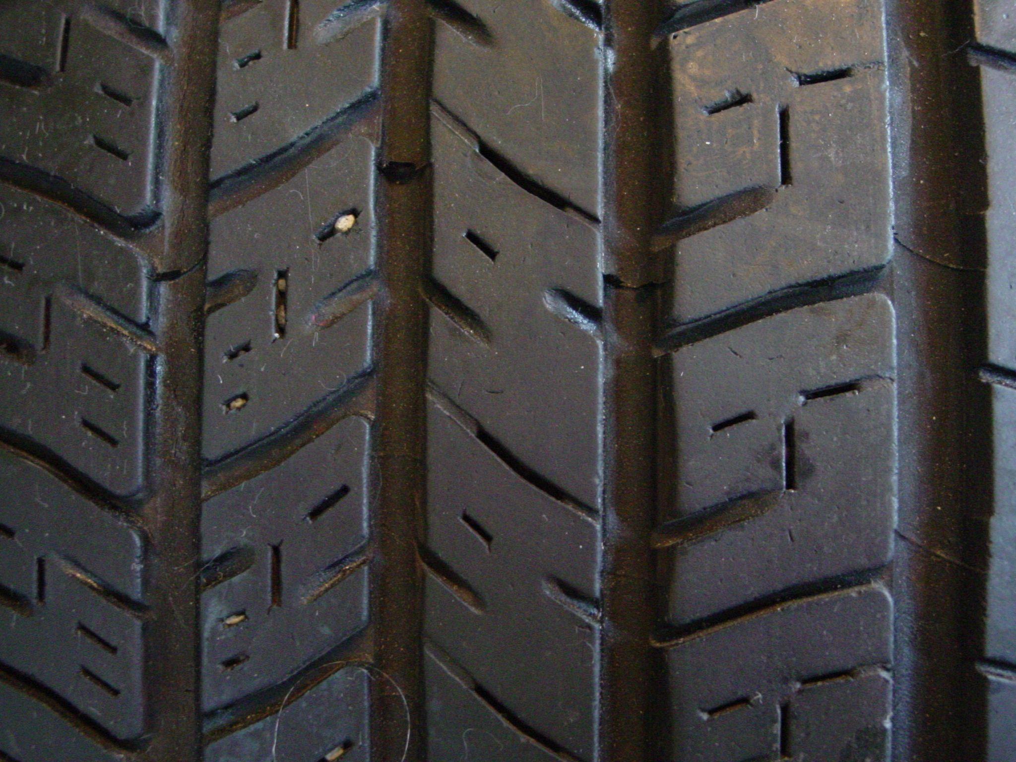 three ways to measure tire tread depth. Black Bedroom Furniture Sets. Home Design Ideas