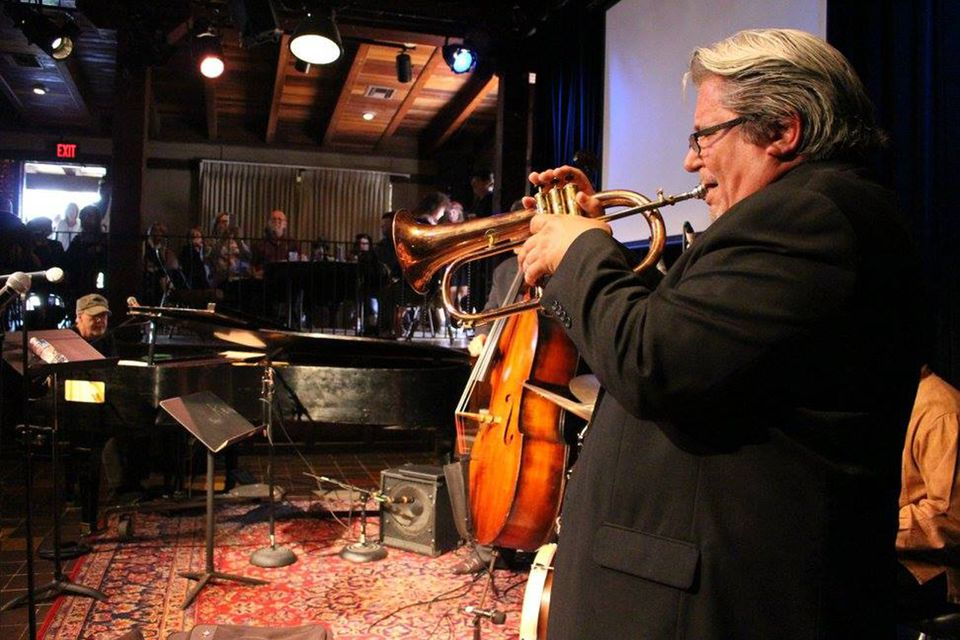 ASU Kerr Cultural Center Jazz