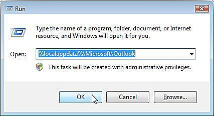 """Click """"OK""""."""