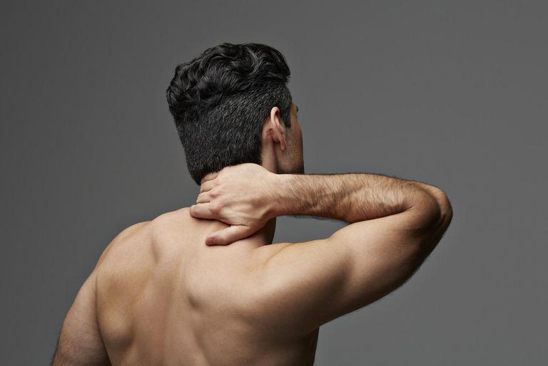 Cervicalgia Symptoms And Treatment