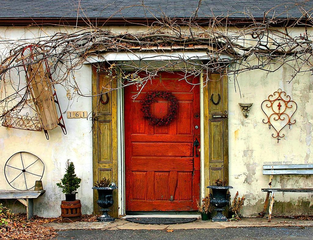 A picture gallery of red front doors vtopaller Images
