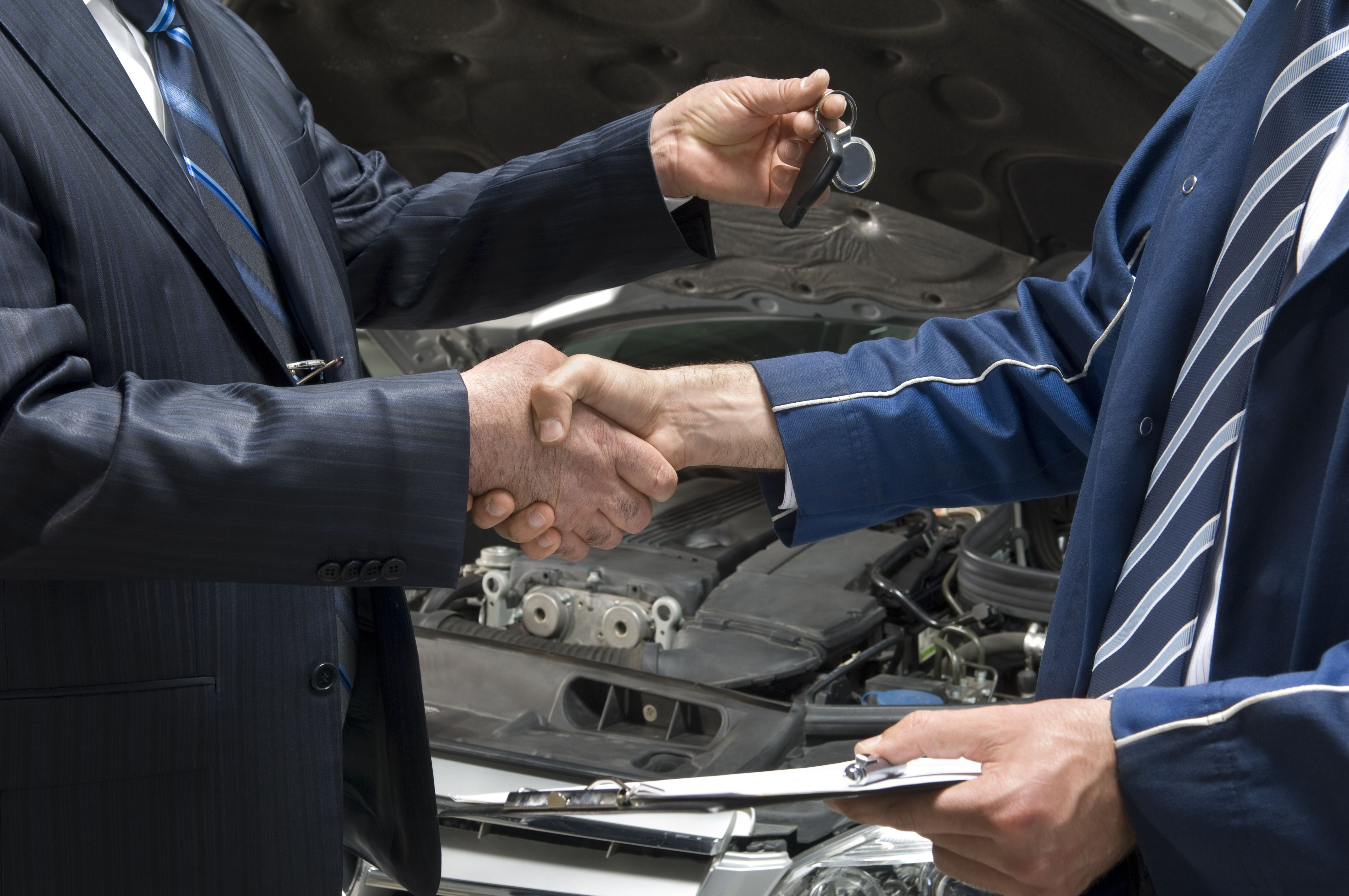 How to Sell a Your Car to a Foreign Buyer