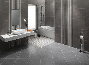 Bathroom Flooring the 7 best bathroom flooring materials