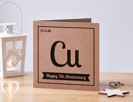 Th wedding anniversary symbols and gift ideas