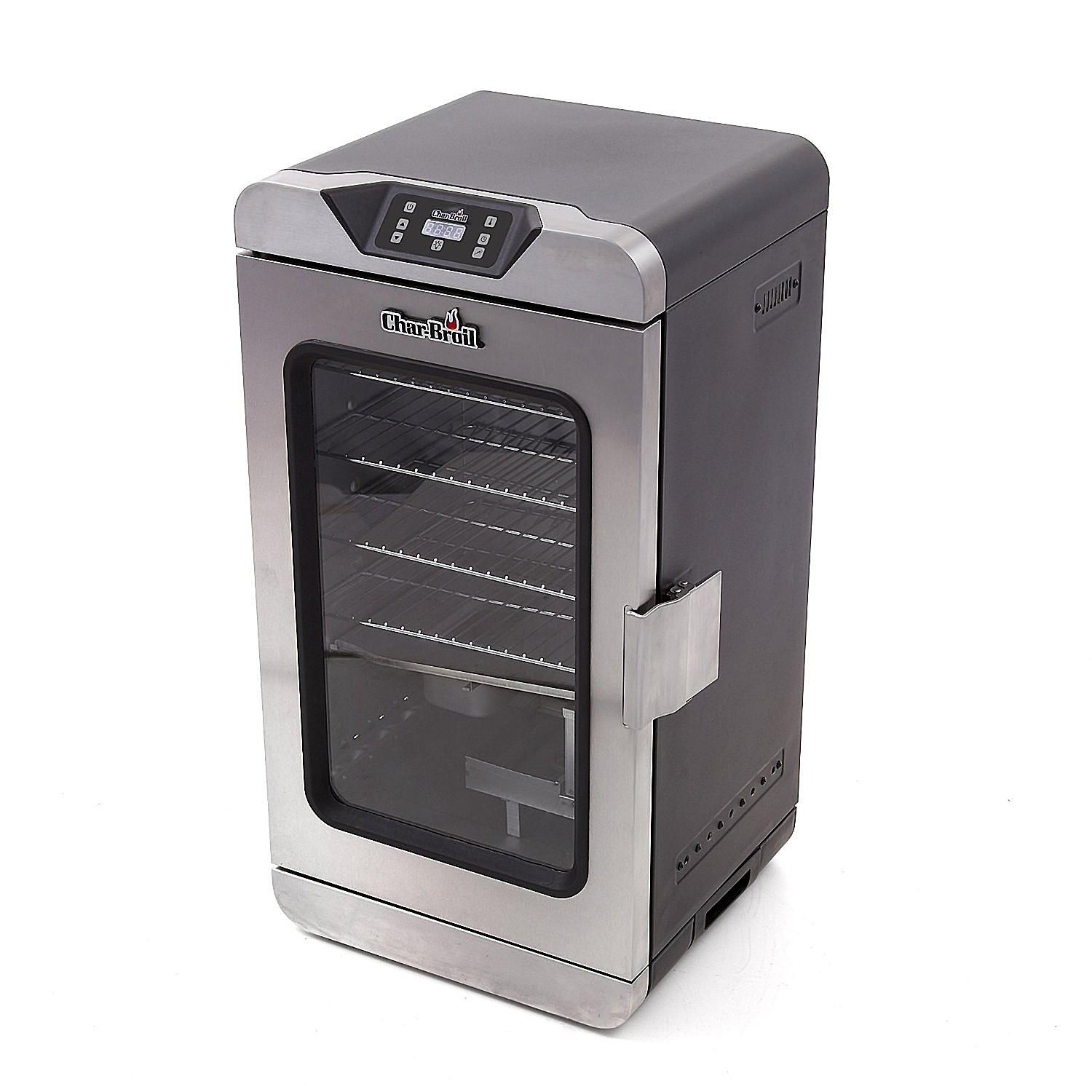 Top 10 Electric Smokers for 2017