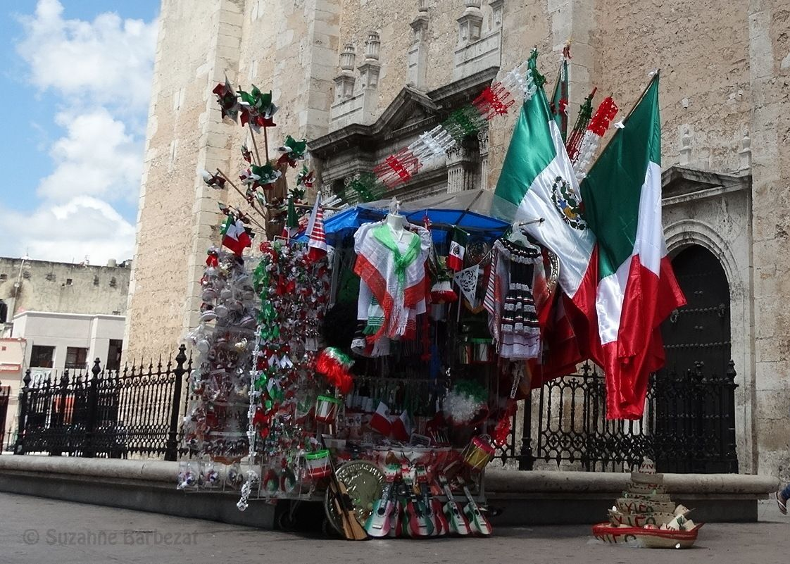 june festivals and events in mexico