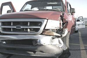 Salvage Title Vehicle