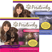 Victoria Stilwell Positively™ Canine Noise Phobia Series