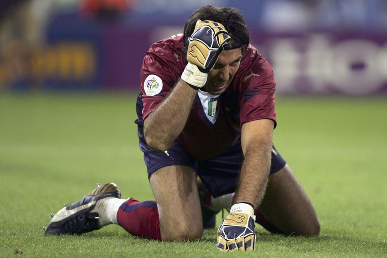 Athletes in some sports are susceptible to head injuries.