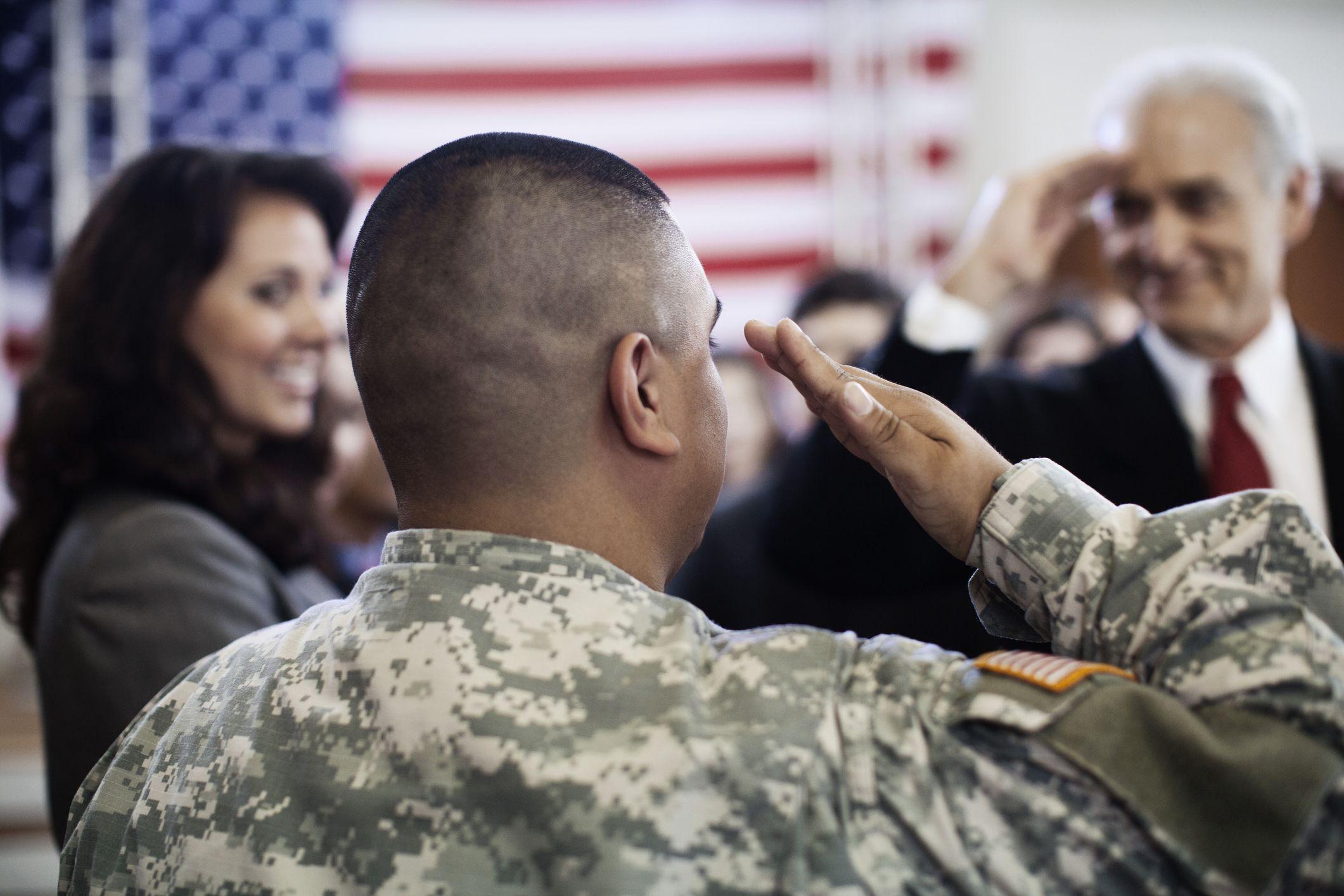 Marine Corps Haircut And Facial Hair Standards