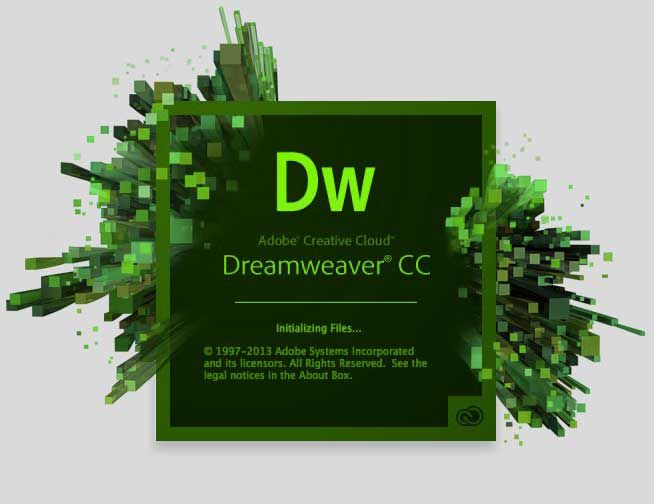 Adobe dreamweaver cc 2015 buy now