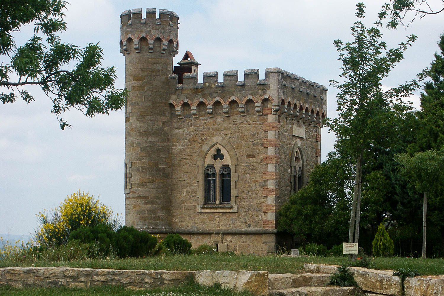 Visiting The Mysterious Rennes Le Chateau