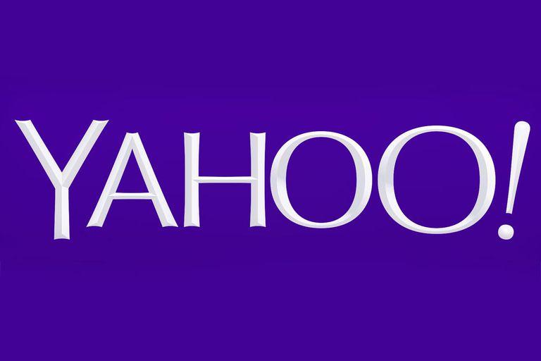Yahoo.com logo