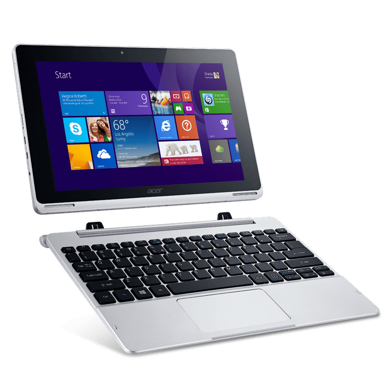 Acer Switch 10 2-in-1 Tablet and Laptop