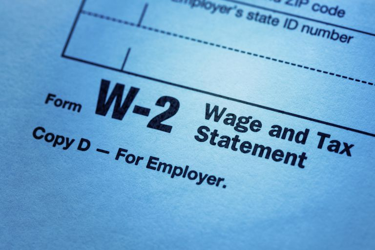 Social Security Wages on Form W-2