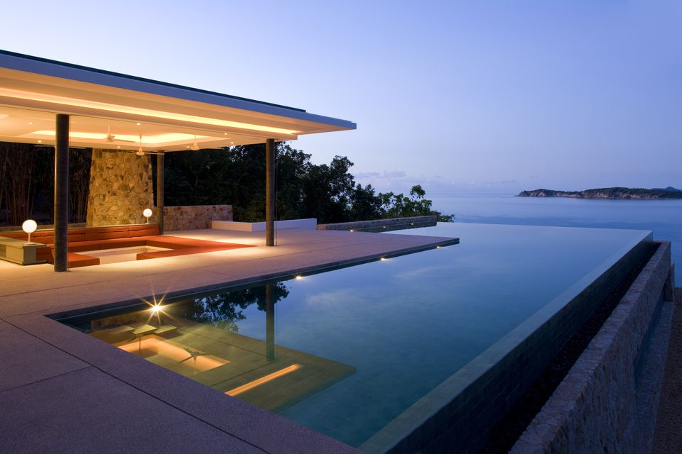 How To Plan A Swimming Pool Project