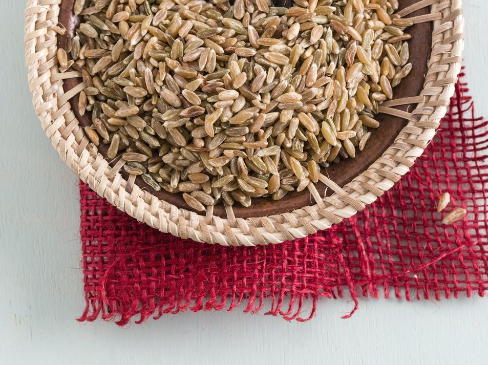 Freekeh - an ancient grain and superfood
