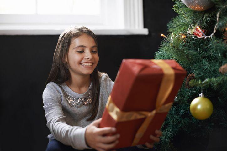 10 лет ребенку что подарить