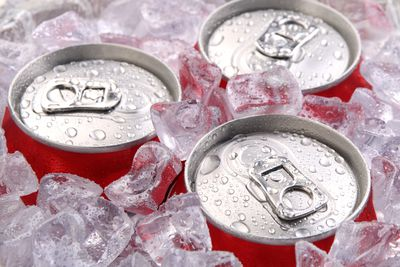 soft drink feasibility study A feasibility study into healthier drinks vending in schools   that seem to step outside the traditional soft drinks approach to vending in.