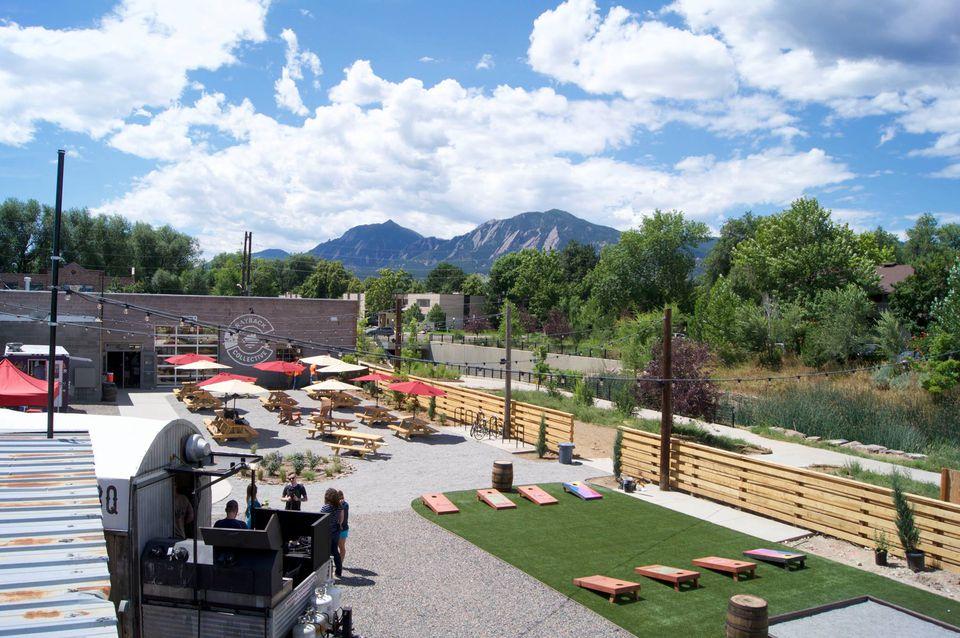 Best Restaurants In Boulder Colorado