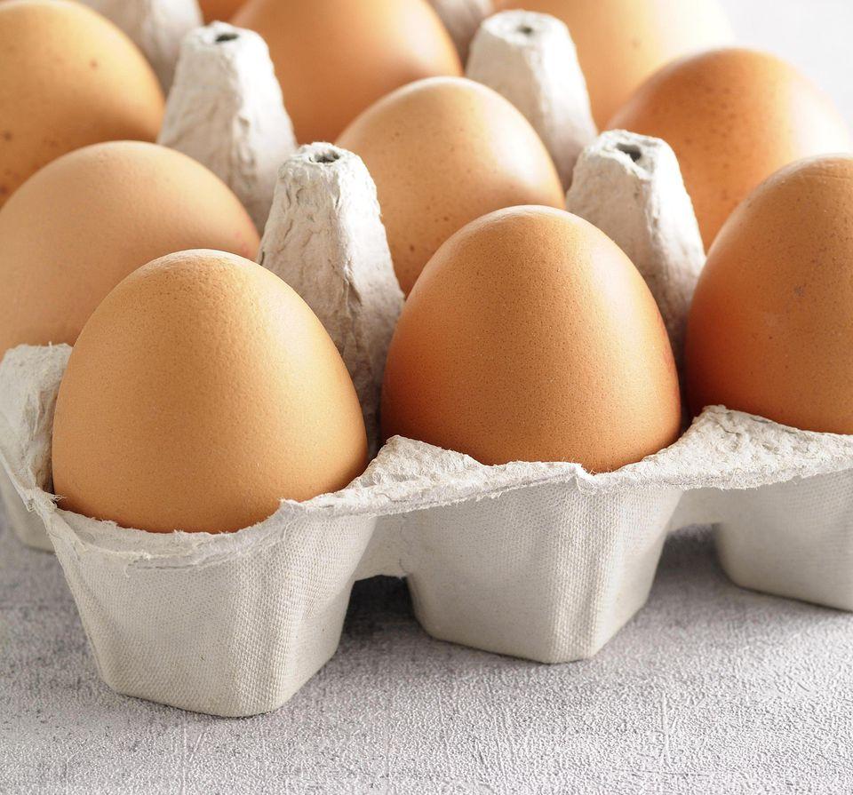 Are eggs vegetarian?