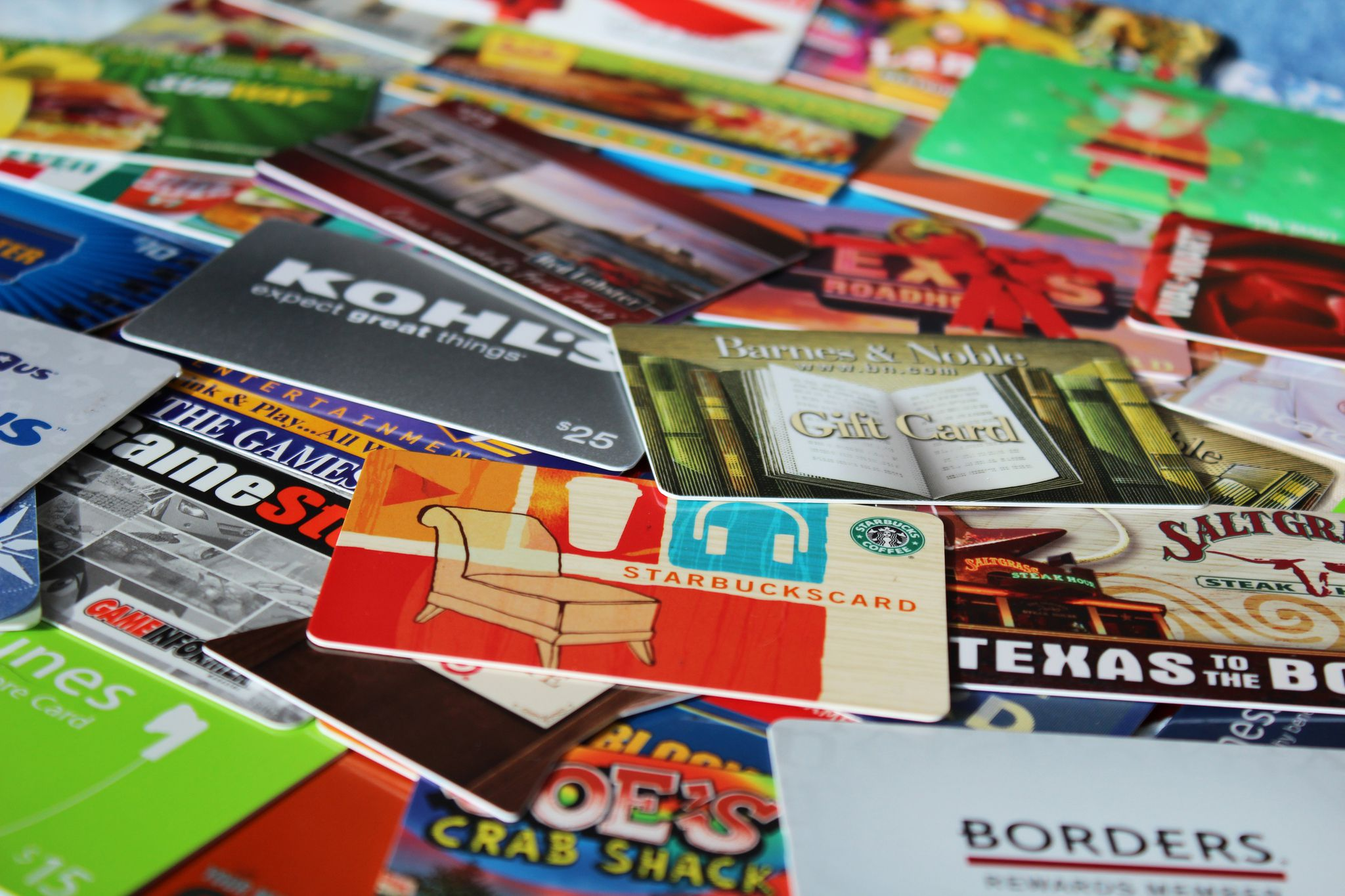 9 easy ways to get free gift cards