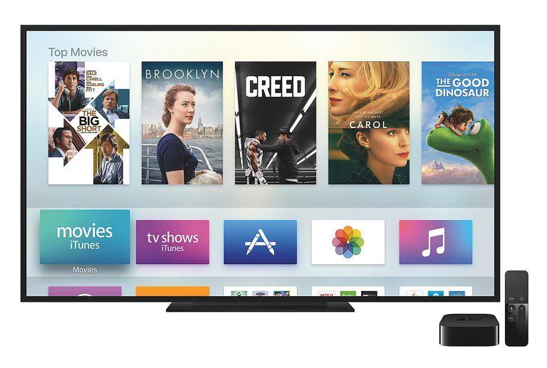 Can't play Movies on Apple TV - Wondershare
