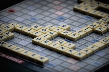 twoletter words important scrabble words to know