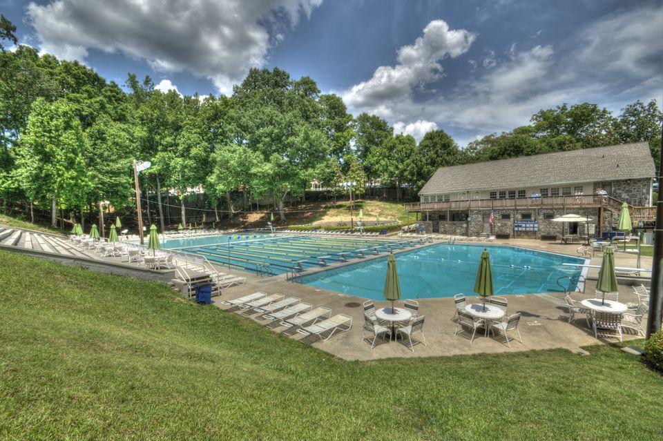 Atlanta Area Public Pools