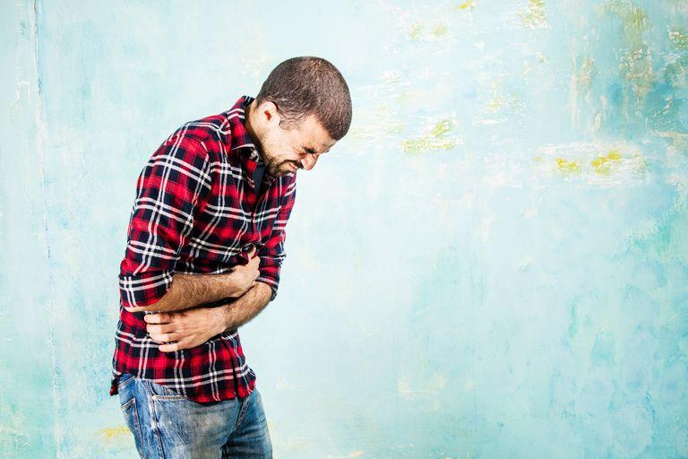 IBS discomfort