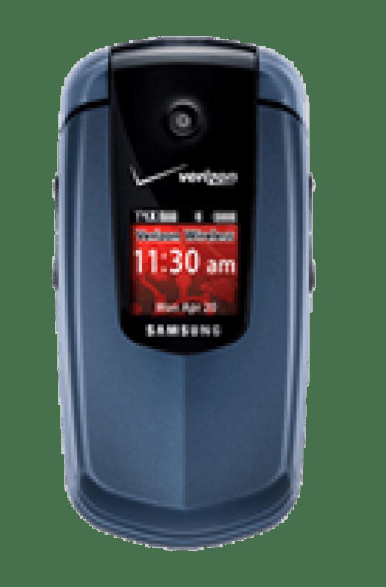 Samsung Smooth Prepaid