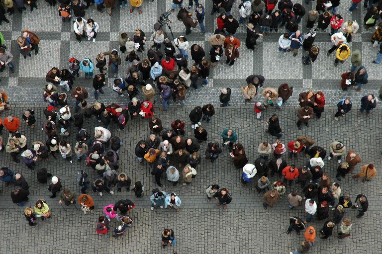 One in 10 people suffers from social anxiety.