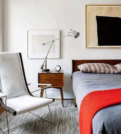 25 gorgeous midcentury modern bedrooms bedroom ideas