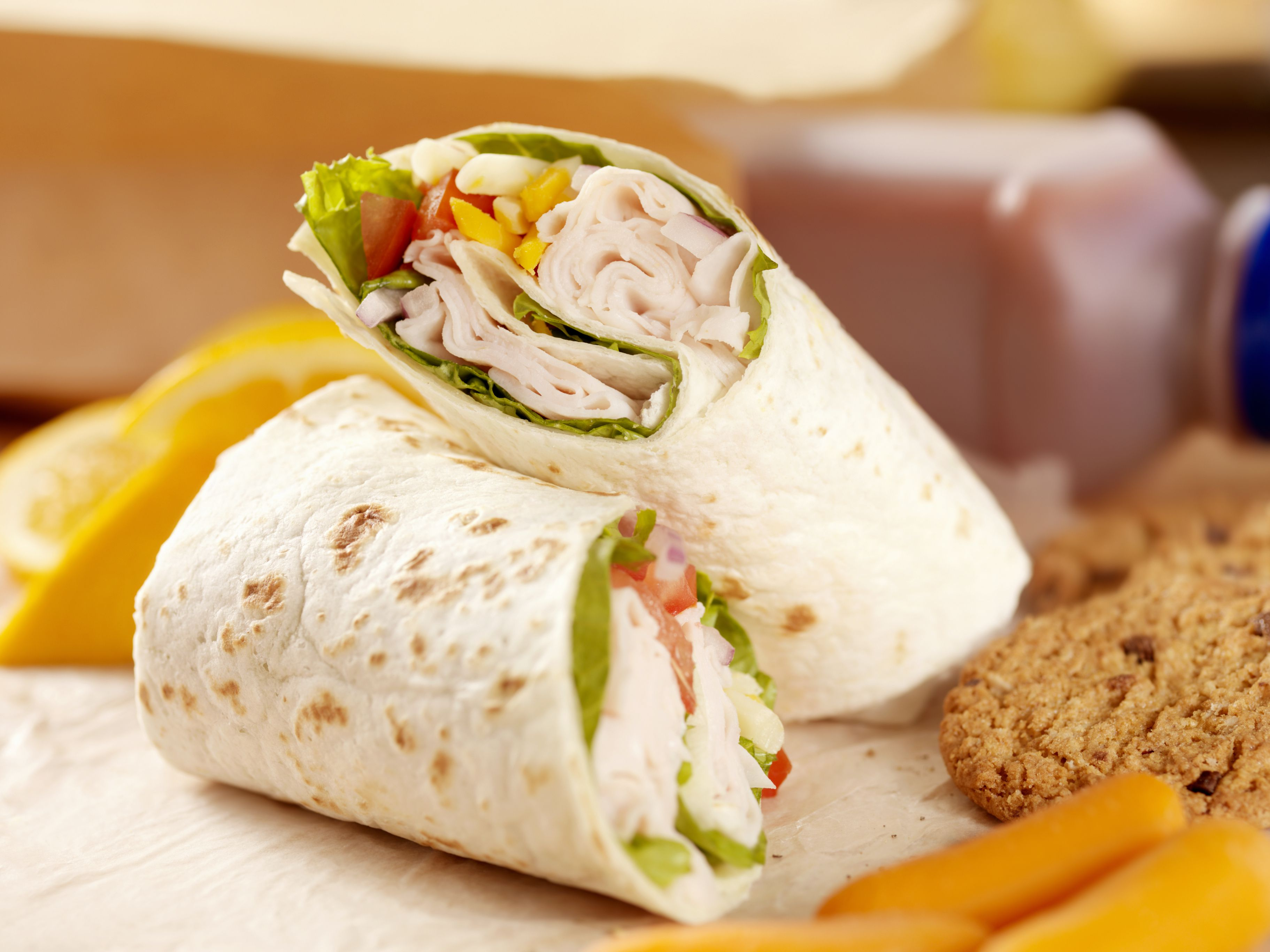 Quick Lunch Ideas for Runners