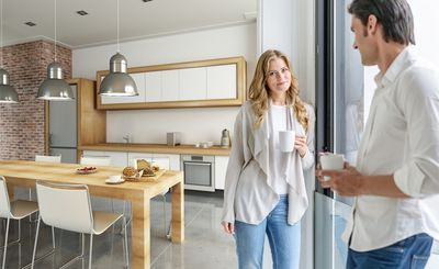 how to get extra incentives from a new home builder - Image Of New Home