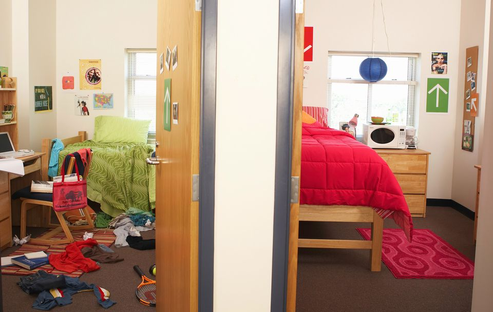 How to Clean Your Dorm Room. Intense Dorm Room Cleanup  Steps  Tips  and Supply List
