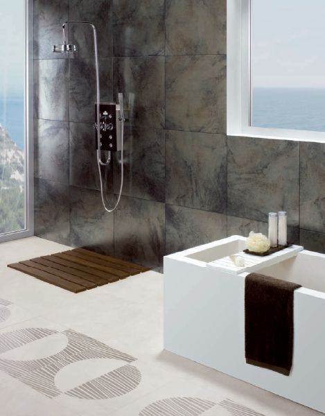 Bathroom Tile Pictures For Design Ideas - Bathroom Tiles Design