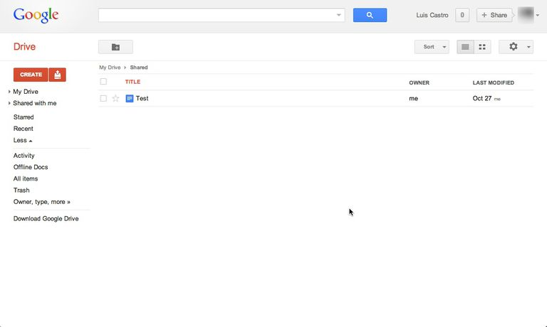 how to find words in google docs